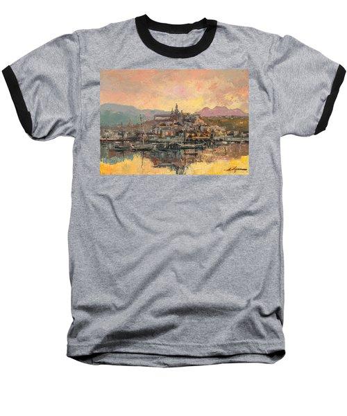 Sanremo  Baseball T-Shirt