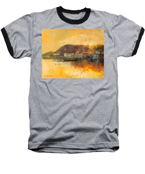 Santa Margherita Baseball T-Shirt