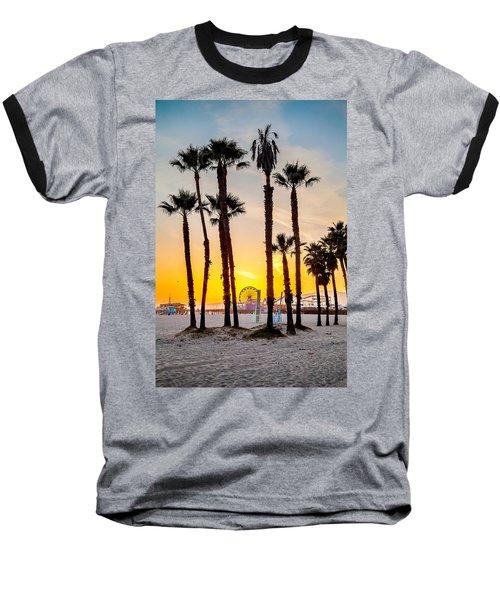 Santa Monica Palms Baseball T-Shirt