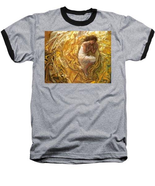 Santita  Baseball T-Shirt