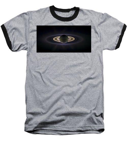 Saturn Baseball T-Shirt