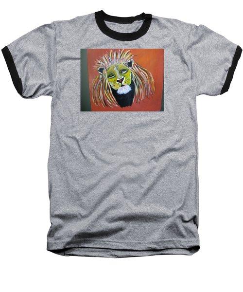 Savannah Lord Baseball T-Shirt
