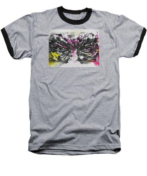 Say No To Bullies   Baseball T-Shirt