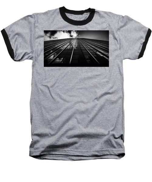 Scale Baseball T-Shirt