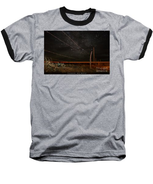 Scents And Subtle Sounds Baseball T-Shirt