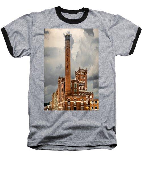 Schmidt Brewery Baseball T-Shirt