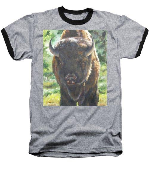 Scout Baseball T-Shirt
