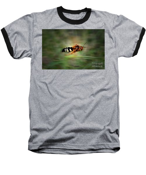 Baseball T-Shirt featuring the photograph Scouting Mission by Thomas Woolworth