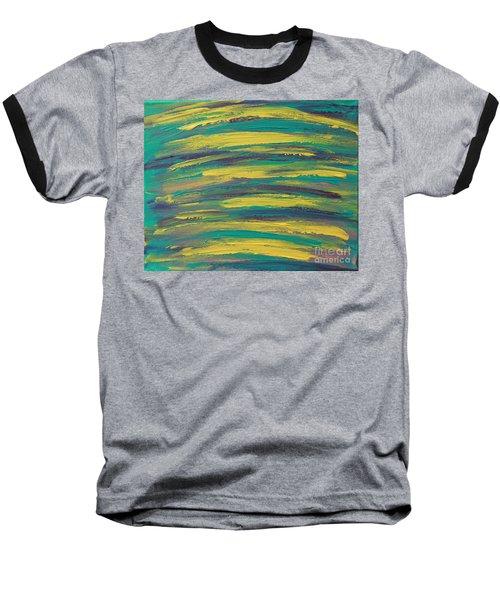 Screech Baseball T-Shirt