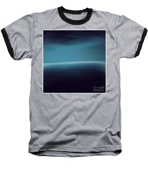 Sea Of Light Baseball T-Shirt