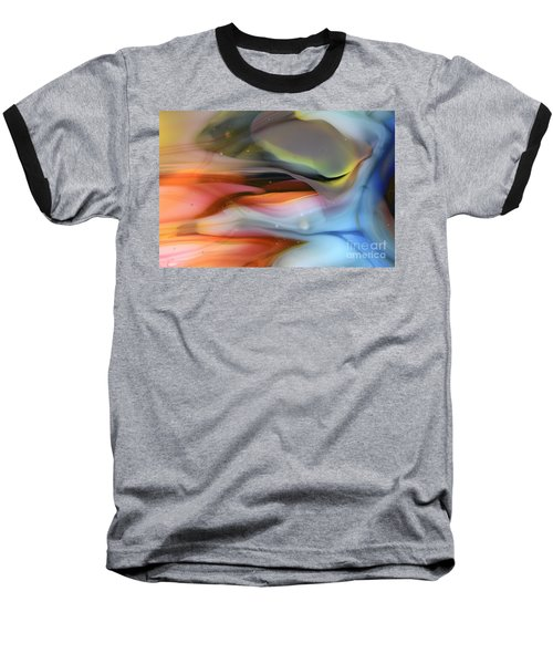 Sea...or Sky? Baseball T-Shirt
