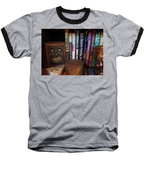 Searching For Enlightenment C Baseball T-Shirt