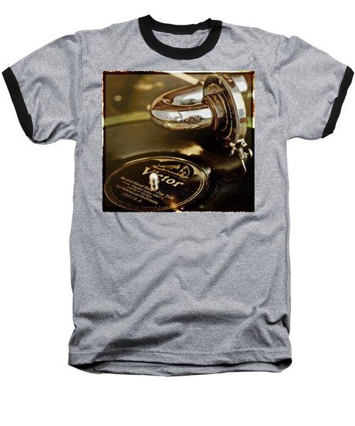 Second Hand Rose Baseball T-Shirt