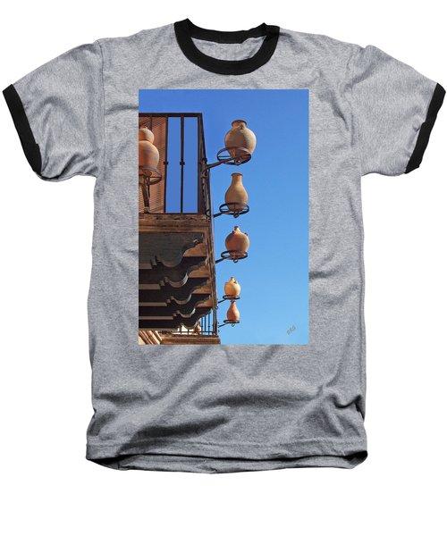 Sedona Jugs Baseball T-Shirt