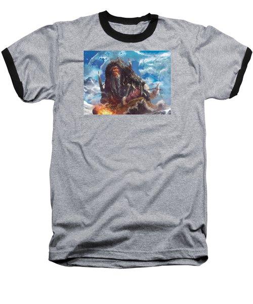 See The Unwritten Baseball T-Shirt