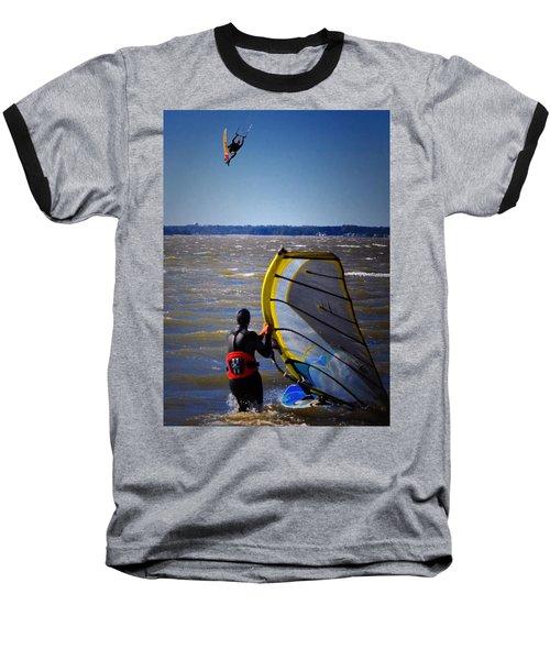 See Ya Roun Baseball T-Shirt