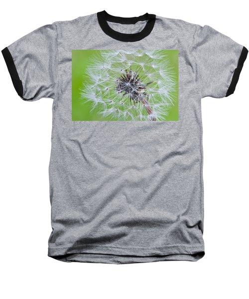 Seeds Of Life Baseball T-Shirt