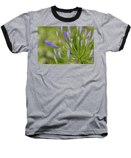 Seemingly Delicate Baseball T-Shirt