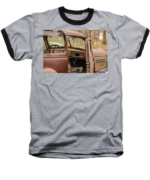 Seen Better Days Baseball T-Shirt