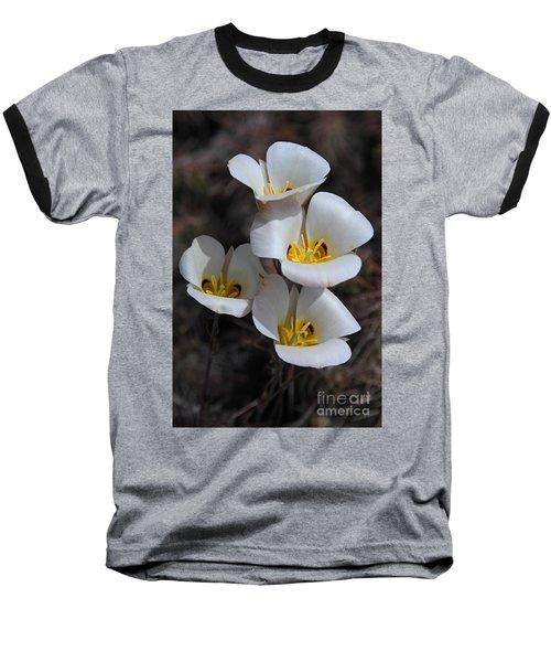 Sego Lily Baseball T-Shirt