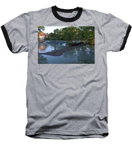Seguin Tx 01 Baseball T-Shirt