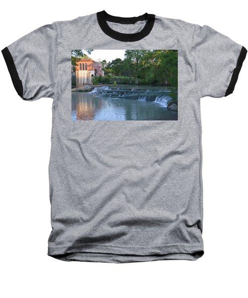 Seguin Tx 02 Baseball T-Shirt