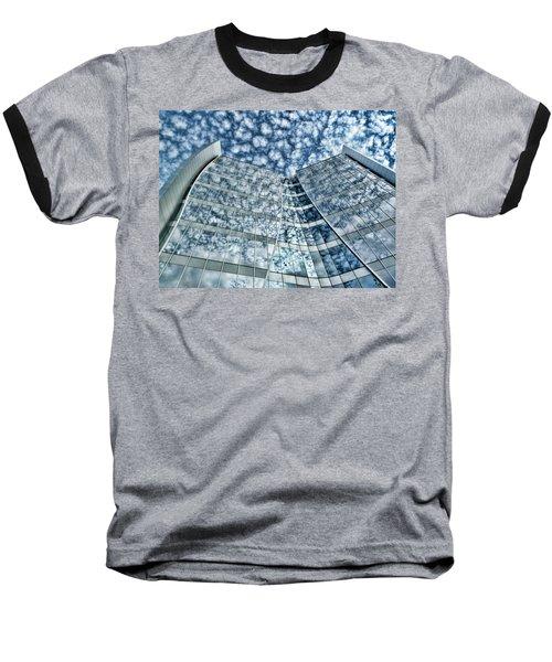 Seidman Cancer Center - Cleveland Ohio - 1 Baseball T-Shirt
