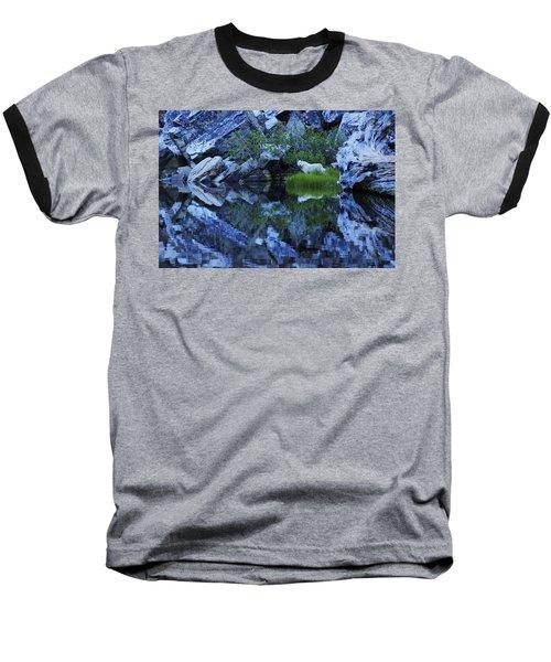 Sekani Wild Baseball T-Shirt