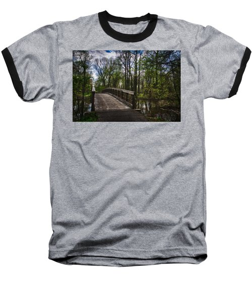 Seldom Baseball T-Shirt