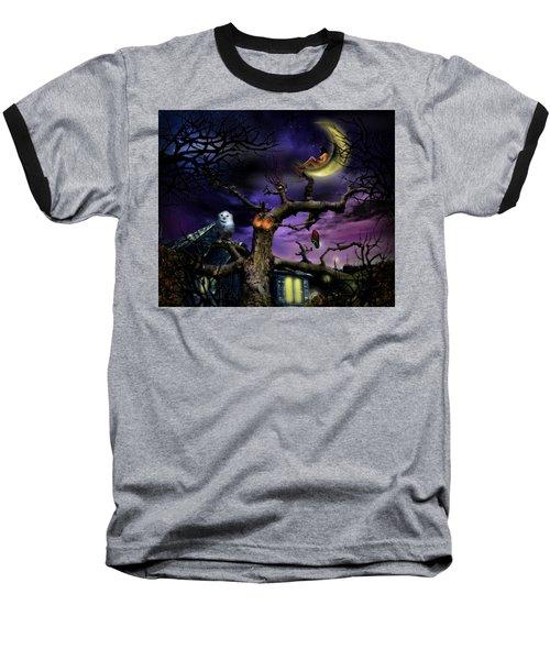 Selene Baseball T-Shirt
