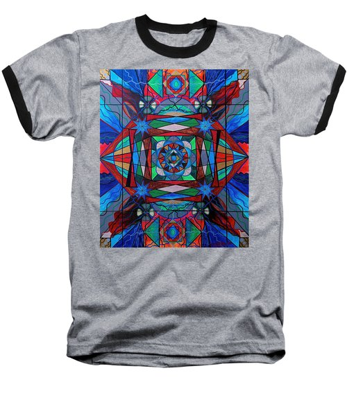 Sense Of Security  Baseball T-Shirt