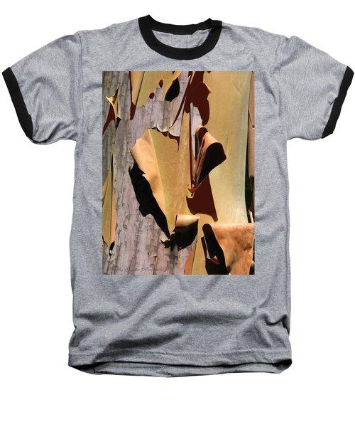 Sensitive Skin 2 Baseball T-Shirt by Brooks Garten Hauschild