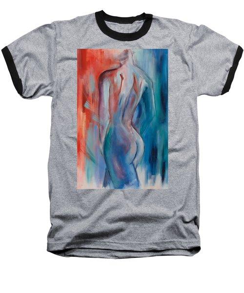 Sensuelle Baseball T-Shirt