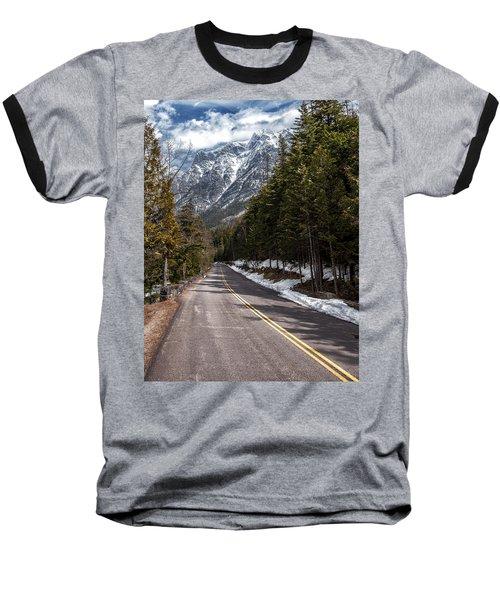Sentimental Journey Baseball T-Shirt