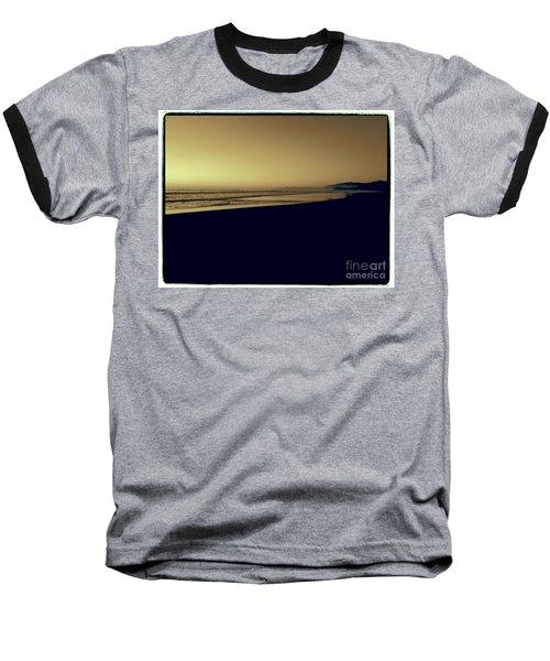 Sepia Study 1 Baseball T-Shirt
