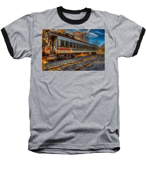 Septa 9125 Baseball T-Shirt