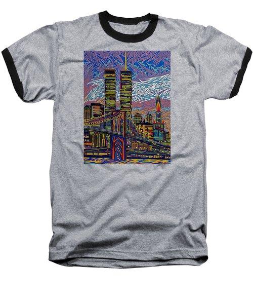 September 10th  Baseball T-Shirt