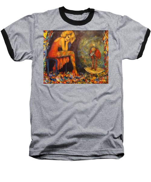 Sonata Baseball T-Shirt