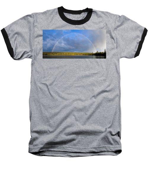 Serendipity Baseball T-Shirt
