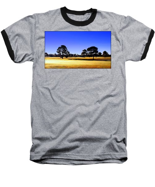 Baseball T-Shirt featuring the photograph Serendipity by Faith Williams