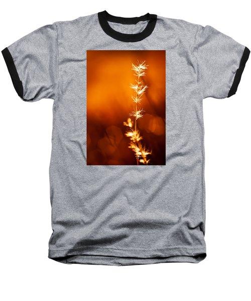 Serene Baseball T-Shirt