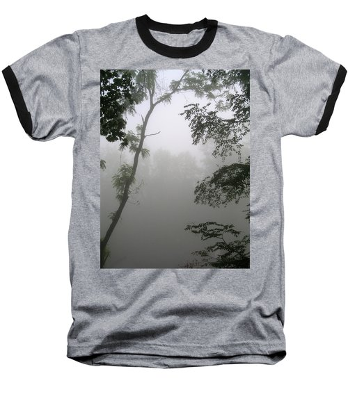 Serenity Baseball T-Shirt by Craig T Burgwardt