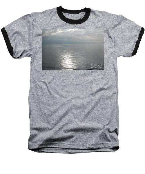 Serenity Sea Baseball T-Shirt