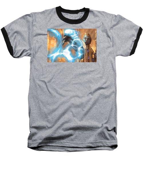 Serve Baseball T-Shirt