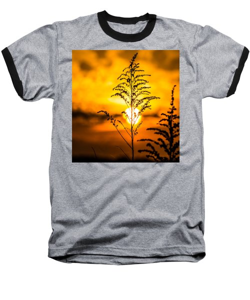 Setting Sun Baseball T-Shirt