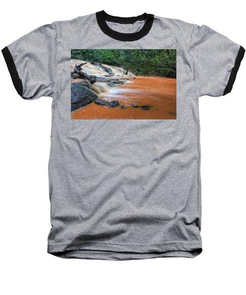 Shacktown Falls Baseball T-Shirt
