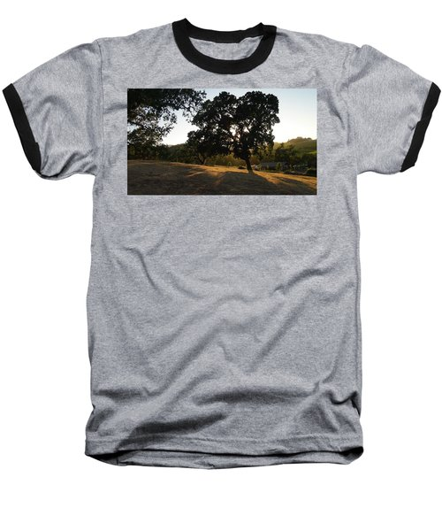 Shade Tree  Baseball T-Shirt