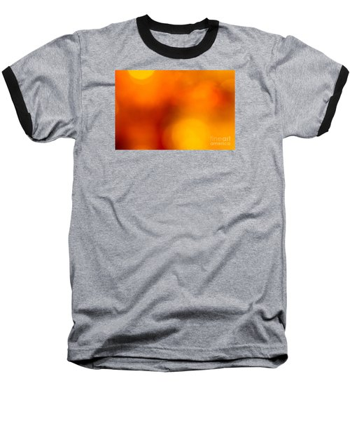 Shades Of Spheres Baseball T-Shirt