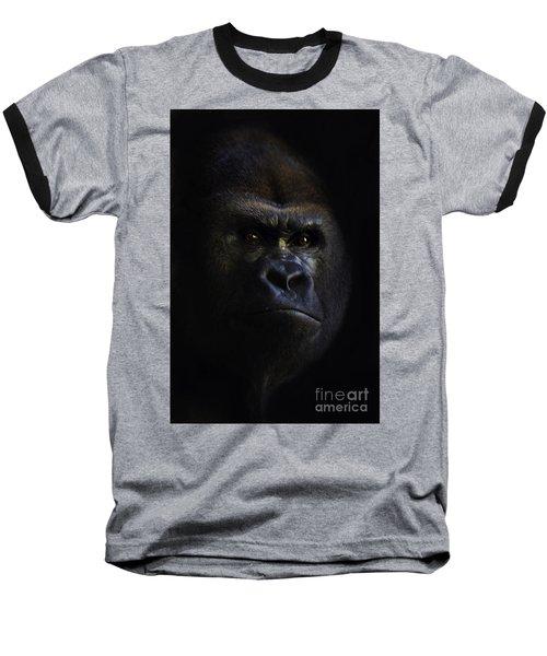 Shadow Series Five Baseball T-Shirt