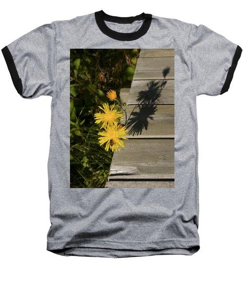 Shadowplay Baseball T-Shirt